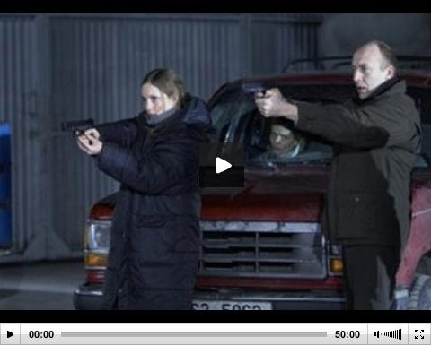 Expozitura - 01x06 - Smrt policajta