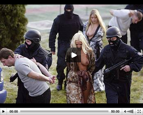 Expozitura - 01x10 - Ruská spojka