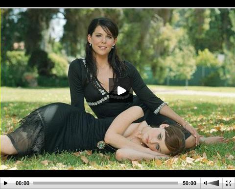 Gilmorova děvčata - 04x12 - Rodinná záležitost