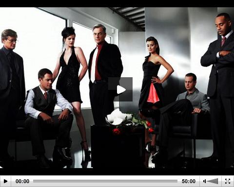 Námořní vyšetřovací služba - 02x02 - Klub dobrých manželek