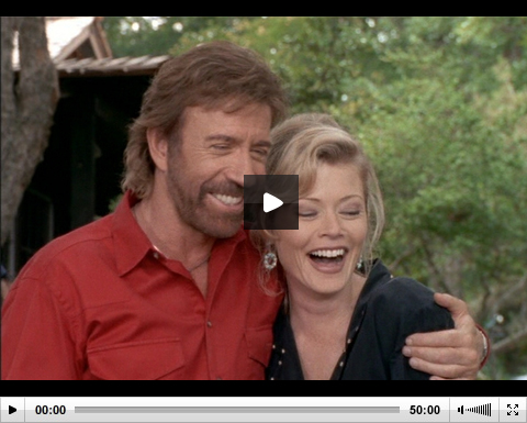 Walker, Texas Ranger - 03x07 - Cesta do Black Bayou