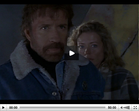 Walker, Texas Ranger - 05x16 - Full contact