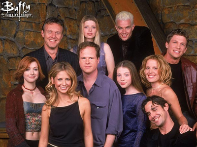 Buffy, přemožitelka upírů - 03x03 - Faith, Hope a Trick