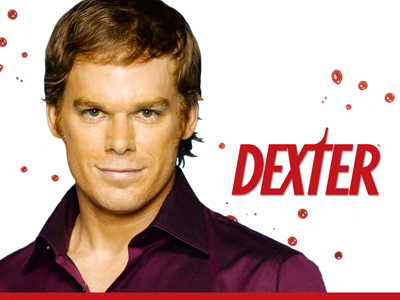 Dexter - 02x06 - Dex, lži a video