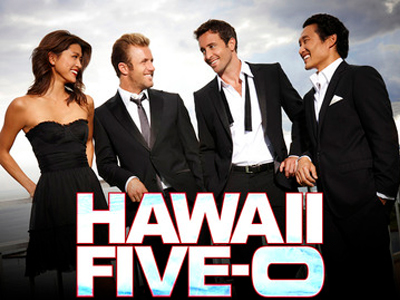 Hawaii 5-O - 01x01 - Pilot