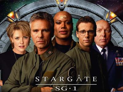 Hvězdná brána - 05x10 - Rok 2001