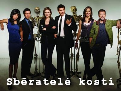 Sběratelé kostí - 04x09 - Podvodník v laboratoři