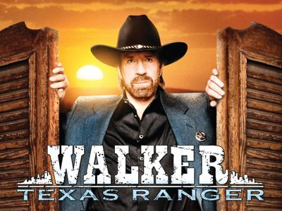 Walker, Texas Ranger - 04x04 - Collision Course