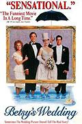 Betsyina svatba (1990)