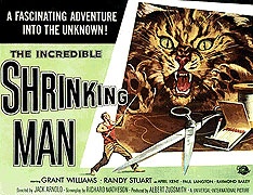 Incredible Shrinking Man, The (1957)