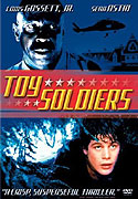 Nebezpečná hra na vojáky (1991)