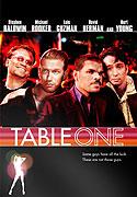 Stůl číslo jedna (2000)