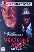 Vražedné alibi (1995)