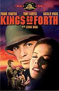 Králové jsou vpředu (1958)