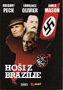 Hoši z Brazílie (1978)