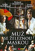 Muž se železnou maskou (1977)