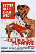 Brides of Fu Manchu, The (1966)