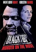 Černý jezdec (2000)