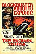 Deset vteřin do pekla (1959)
