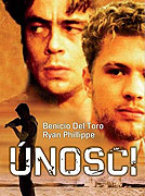 Únosci (2000)