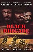 Černá brigáda (1970)