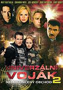 Univerzální voják 2: Nedokončený obchod (1998)