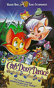 Kočky netančí (1997)