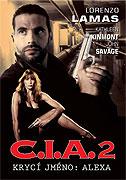 C.I.A.: Krycí jméno Alexa 2 (1994)