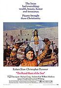 Královský hon za sluncem (1969)