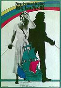 Nepřemožitelný bukanýr (1976)