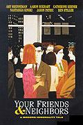 Tví přátelé a sousedé (1998)