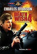 Touha smrti 4: Tvrdý zákrok (1987)