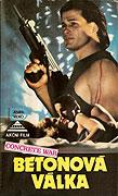 Betonová válka (1990)