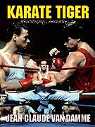 Karate tiger 1: Neustupuj, nevzdávej se (1985)