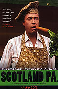 Americký Macbeth (2001)