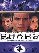 Tajná válka (2000)