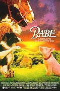 Babe - galantní prasátko (1995)