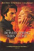 Římské jaro paní Stoneové (2003)