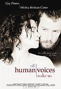 Než nás probudí lidský hlas (2002)