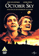 Říjnové nebe (1999)