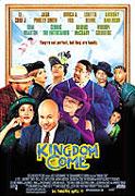 Přichází království nebeské (2001)