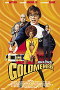 Austin Powers - Goldmember (2002)