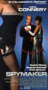 Ten, kdo stvořil špióna (1990)
