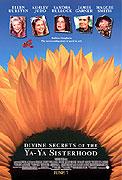 Podivná tajemství (2002)