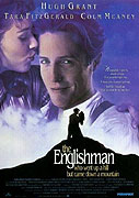 Angličan, který vylezl na kopec (a slezl z hory) (1995)
