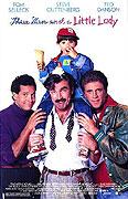 Tři muži a mladá dáma (1990)