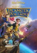 Planeta pokladů (2002)