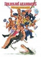 Policejní akademie 5: Nasazení: Miami Beach (1988)