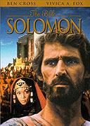 Biblické příběhy: Šalamoun (1997)