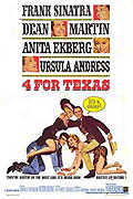 Čtyři z Texasu (1963)